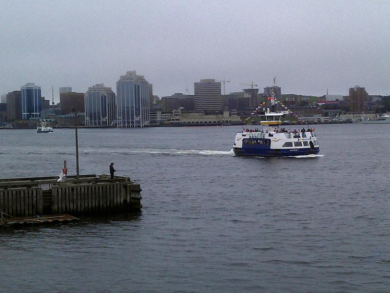 halifax dartmouth ferry